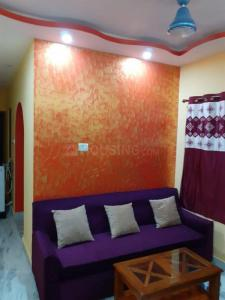 Gallery Cover Image of 850 Sq.ft 2 BHK Apartment for rent in Kalikapur for 20000