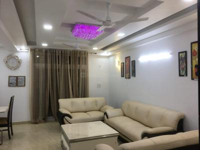 Gallery Cover Image of 1810 Sq.ft 3 BHK Apartment for buy in Grah Avas Vikas Green View Blossom, Aman Vihar for 7251000