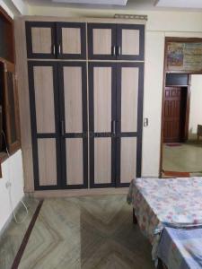 Bedroom Image of Friends PG in Vaishali