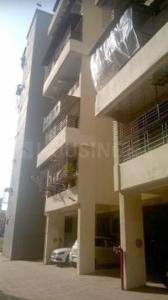 Gallery Cover Image of 1000 Sq.ft 2 BHK Apartment for rent in Prithvi Prithvi Heights, Ulwe for 12000