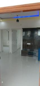 Gallery Cover Image of 800 Sq.ft 2 BHK Independent Floor for rent in Choodasandra for 11000