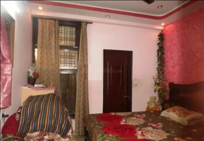 Gallery Cover Image of 750 Sq.ft 2 BHK Apartment for rent in Daulatpura for 8500