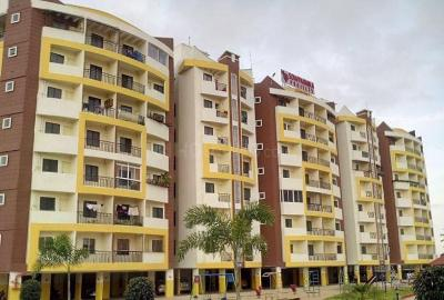Gallery Cover Image of 1308 Sq.ft 3 BHK Apartment for buy in Sowparnika Swastika, Bidaraguppe for 4200000
