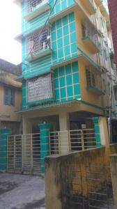 Gallery Cover Image of 1200 Sq.ft 3 BHK Apartment for buy in Netaji Nagar for 4500000