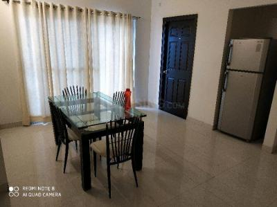 Dining Area Image of Shaik Homes in Kondapur