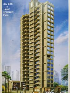 Gallery Cover Image of 1015 Sq.ft 3 BHK Apartment for buy in Kandivali West for 28115500