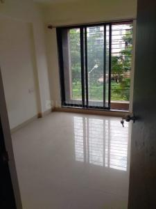 Gallery Cover Image of 1050 Sq.ft 2 BHK Apartment for rent in MB Lotus Court, Kamothe for 15000