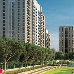 Gallery Cover Image of 2241 Sq.ft 3 BHK Apartment for buy in Lingadheeranahalli for 14600000