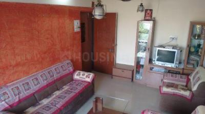 Gallery Cover Image of 535 Sq.ft 1 BHK Apartment for rent in Thane West for 19000