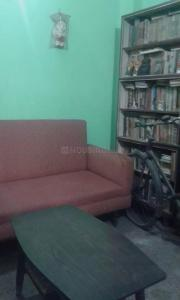 Gallery Cover Image of 110 Sq.ft 1 BHK Apartment for rent in Alipore for 6000