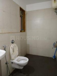 Bathroom Image of PG 5892001 Nilje Gaon in Palava Phase 1 Nilje Gaon