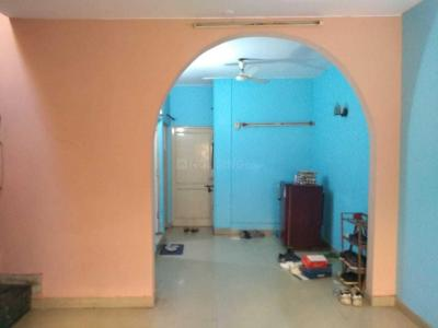 Gallery Cover Image of 650 Sq.ft 1 BHK Independent House for rent in Sector 19 for 12500