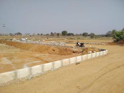 Gallery Cover Image of  Sq.ft Residential Plot for buy in Turkapally for 2380000