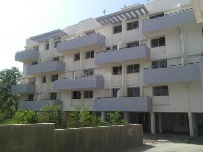 Gallery Cover Image of 650 Sq.ft 1 BHK Apartment for rent in Kondhwa Budruk for 8000
