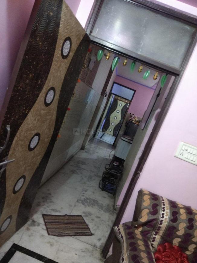 Passage Image of 855 Sq.ft 2 BHK Independent Floor for rent in Bindapur for 14500