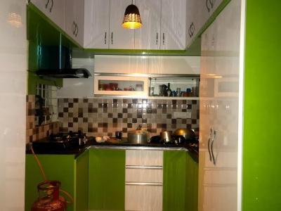 Gallery Cover Image of 1077 Sq.ft 2 BHK Apartment for rent in Sree Mahaveer Srinivasa Sunridge, Kadugodi for 28000