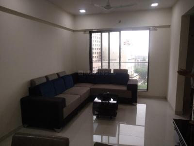 Gallery Cover Image of 1050 Sq.ft 2 BHK Apartment for rent in Goregaon West for 55000