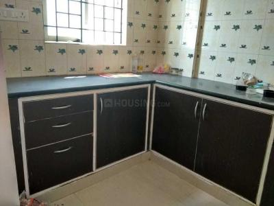 Gallery Cover Image of 600 Sq.ft 1 BHK Apartment for rent in Mahadevapura for 16000