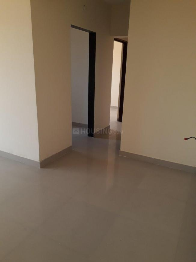 Living Room Image of 655 Sq.ft 1 BHK Apartment for rent in Mira Road East for 13000