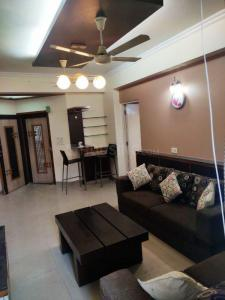 Gallery Cover Image of 1800 Sq.ft 3 BHK Apartment for rent in Amrapali Royal, Vaibhav Khand for 17000