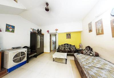 Gallery Cover Image of 990 Sq.ft 2 BHK Independent House for buy in Vejalpur for 7000000