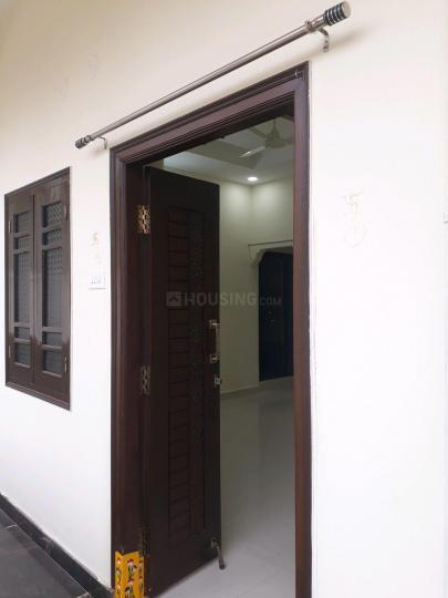 Main Entrance Image of 1200 Sq.ft 2 BHK Independent House for rent in Hastinapuram for 9000