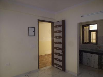 Gallery Cover Image of 500 Sq.ft 1 BHK Apartment for rent in New Ashok Nagar for 10000