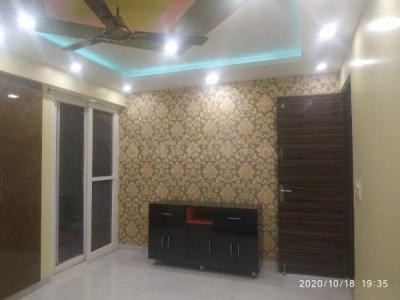 Gallery Cover Image of 2350 Sq.ft 3 BHK Independent Floor for buy in Sector 40 for 14500000