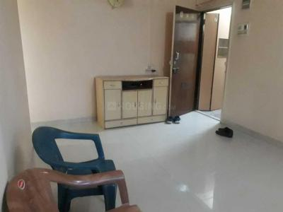 Gallery Cover Image of 490 Sq.ft 1 BHK Apartment for rent in Santacruz East for 30000