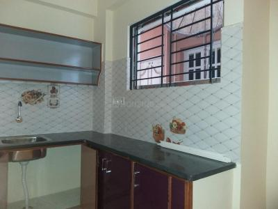 Gallery Cover Image of 575 Sq.ft 1 BHK Apartment for rent in BTM Layout for 14000