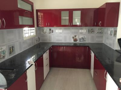 Gallery Cover Image of 2500 Sq.ft 4 BHK Independent House for rent in Kotturpuram for 150000