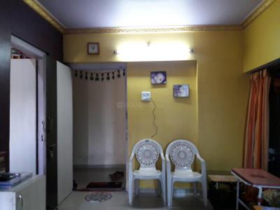 Gallery Cover Image of 480 Sq.ft 1 BHK Apartment for buy in Vikhroli East for 7500000