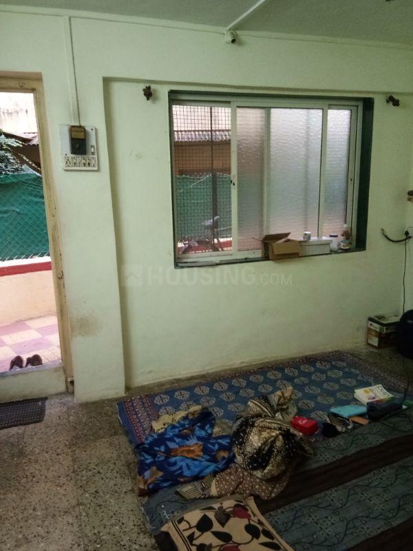 Bedroom Image of 800 Sq.ft 3 BHK Independent Floor for buy in Dhankawadi for 3500000