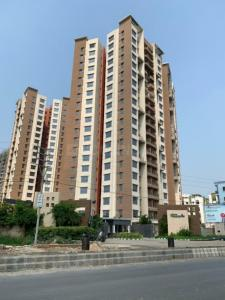 Gallery Cover Image of 1100 Sq.ft 2 BHK Apartment for rent in Reekjoyoni for 13000