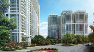 Gallery Cover Image of 2686 Sq.ft 3 BHK Apartment for buy in DLF The Crest, Sector 54 for 46500000
