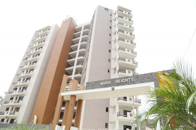 Gallery Cover Image of 1475 Sq.ft 3 BHK Apartment for buy in Rishi Nagar for 5300000