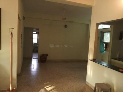 Gallery Cover Image of 1550 Sq.ft 3 BHK Apartment for rent in Alipore for 50000