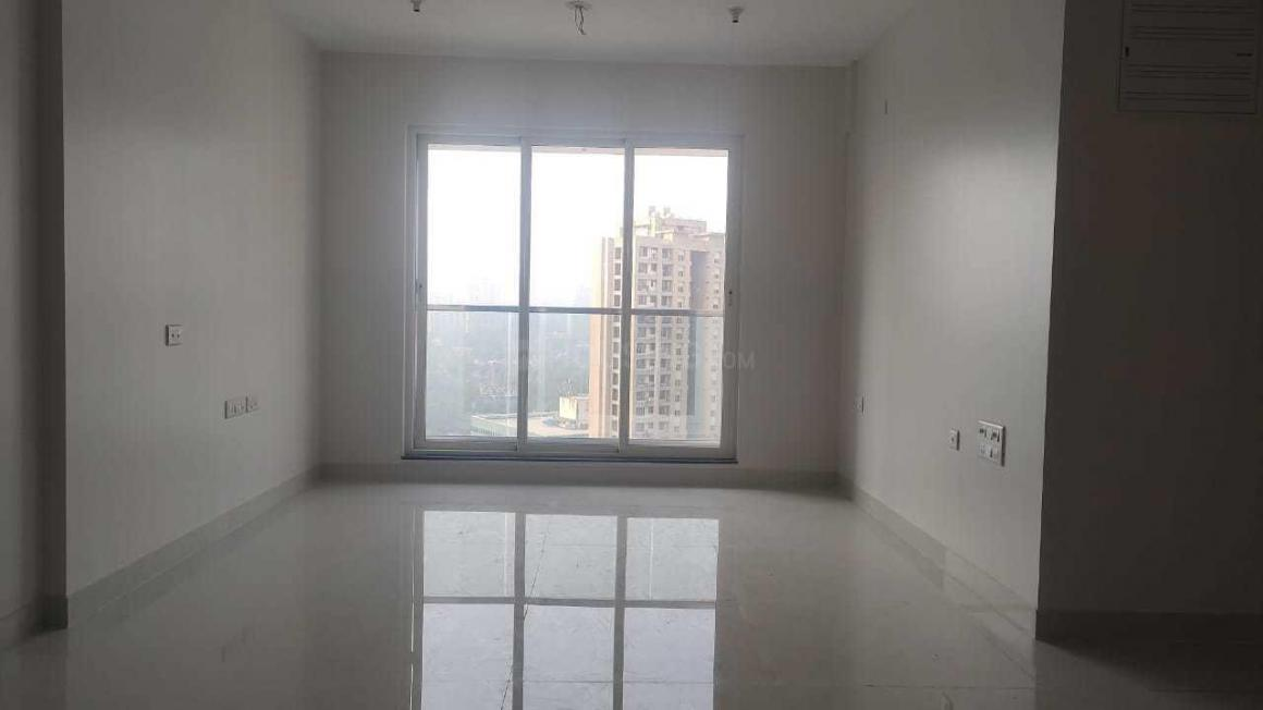 Living Room Image of 1100 Sq.ft 2 BHK Apartment for rent in Thane West for 35000