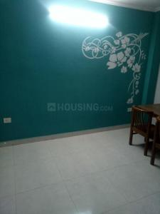 Gallery Cover Image of 540 Sq.ft 2 BHK Independent House for rent in Nangli Sakrawati for 11000