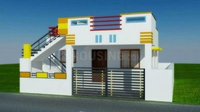 Gallery Cover Image of 1000 Sq.ft 2 BHK Villa for buy in Baronwala for 3000000
