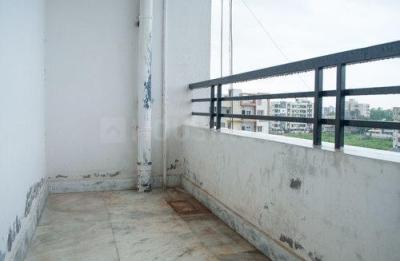 Balcony Image of Om Sai Residency 403 in Manikonda