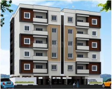 Gallery Cover Image of 1198 Sq.ft 2 BHK Apartment for buy in Battarahalli for 4193000