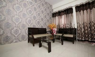 Gallery Cover Image of 1020 Sq.ft 2 BHK Apartment for buy in Baronwala for 3600000