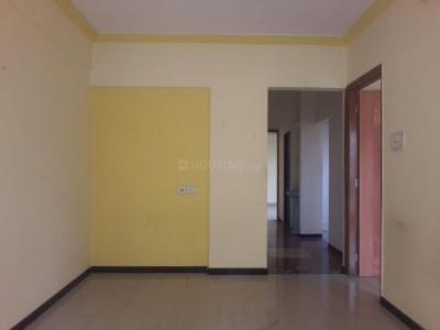 Gallery Cover Image of 1000 Sq.ft 2 BHK Apartment for rent in Seawoods for 26500