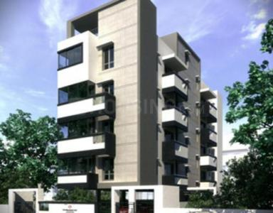 Gallery Cover Image of 2000 Sq.ft 3 BHK Apartment for buy in Sitabuldi for 8500000