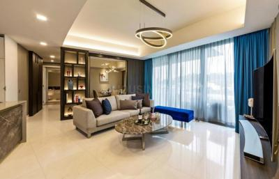 Gallery Cover Image of 2675 Sq.ft 4 BHK Apartment for buy in Mahagun Moderne, Sector 78 for 20800000