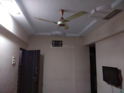 Gallery Cover Image of 654 Sq.ft 1 BHK Apartment for rent in Dombivli West for 12000