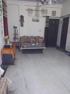 Gallery Cover Image of 800 Sq.ft 2 BHK Independent Floor for rent in Shakti Khand for 12500