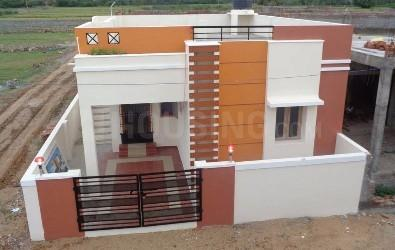Building Image of 600 Sq.ft 2 BHK Independent House for buy in Chengalpattu for 2520000