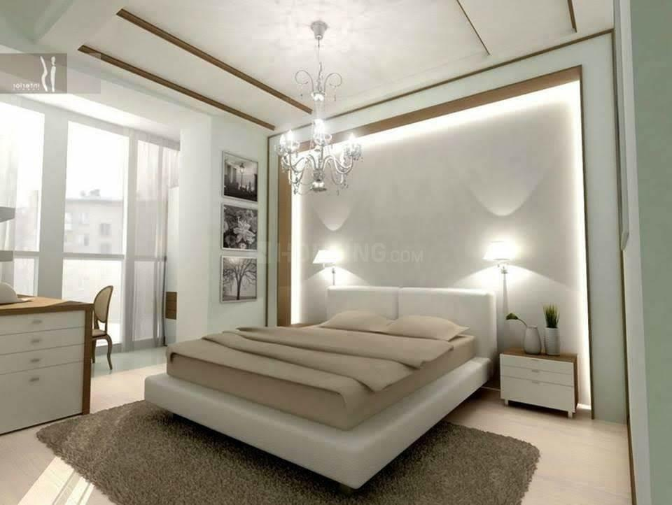 Bedroom Image of 2555 Sq.ft 3 BHK Apartment for buy in Sector 150 for 13413750